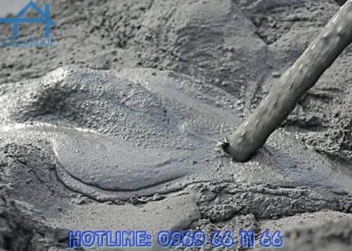 Quicseal 609 phụ gia chuyên dùng để trộn vào vữa xi măng - cát nhằm cải tiến chất lượng của vữa